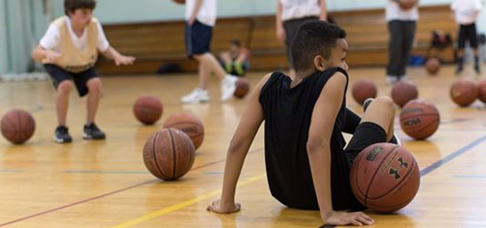 kids basketball classes ma