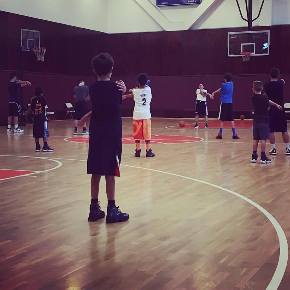 best-basketball-skills-in-new-england!