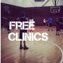 Free Basketball Clinics in MA & Southern NH