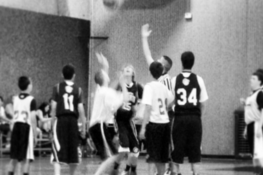 fall basketball programs MA