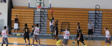 AAU Basketball Teams in MA and NH