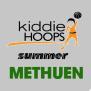 Kiddie Hoops Jr. Summer Clinics Methuen, MA