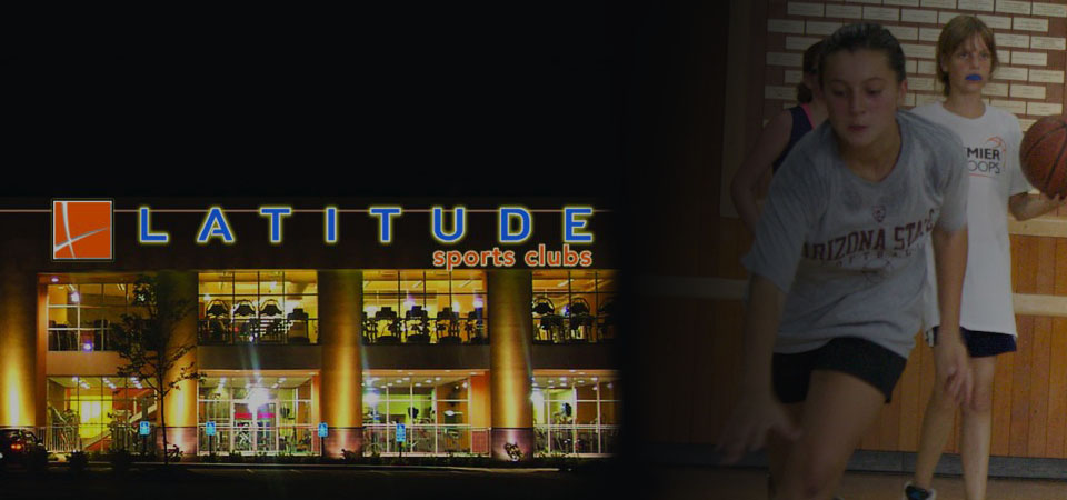 latitude-slider
