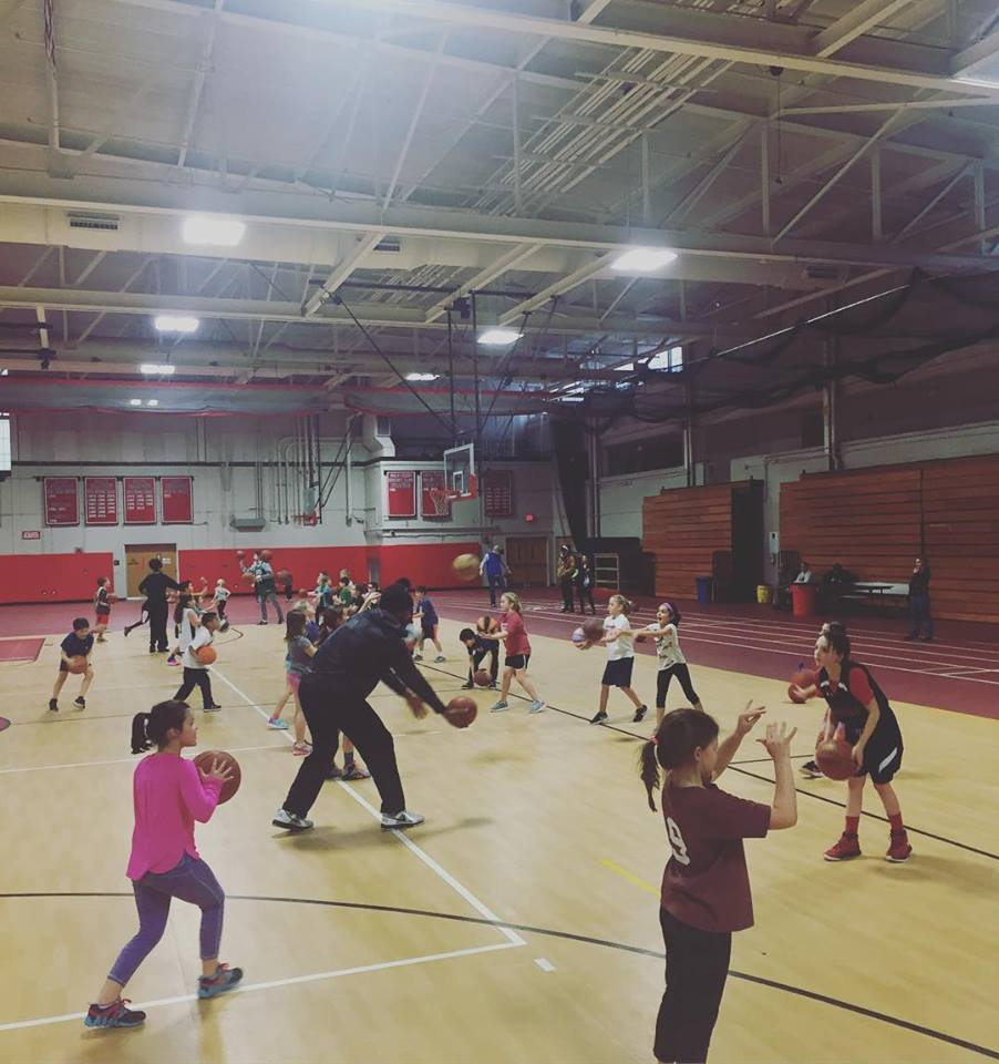 hanover  ma specialized winter basketball skills