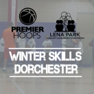 Dorchester MA Specialized Winter Basketball Skills