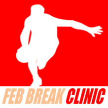 February Vacation Basketball Clinics MA