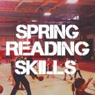 Spring Skills Challenge Reading, MA