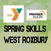 Spring Skills Challenge West Roxbury, MA