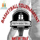 Violence Prevention Basketball Tourney Dorchester, MA