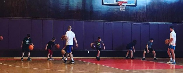 #1 Summer Basketball Classes | Best Coach to Player Ratio