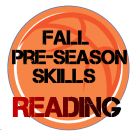 Fall Pre-Season Basketball Training Reading, MA
