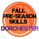 Fall Basketball Skills Challenge Dorchester, MA!