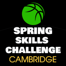 Spring Basketball Skills Cambridge!