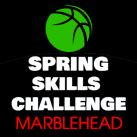 Spring Basketball Skills Marblehead, MA