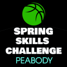 Spring Youth Basketball Skills Peabody, MA