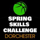 Spring Basketball Skills Challenge Dorchester, MA!