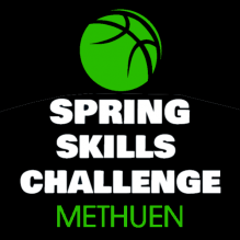 Spring Basketball Skills Methuen, MA!
