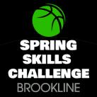 Spring Basketball Skills Brookline!