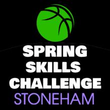 Spring Skills Challenge Stoneham, MA!