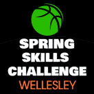 Spring Basketball Skills Wellesley, MA!