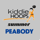 Kiddie Hoops Jr. Summer Clinics Peabody, MA