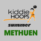 Kiddie Hoops Jr. Summer Clinics Methuen, MA
