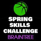 Spring Skills Challenge Braintree, MA!