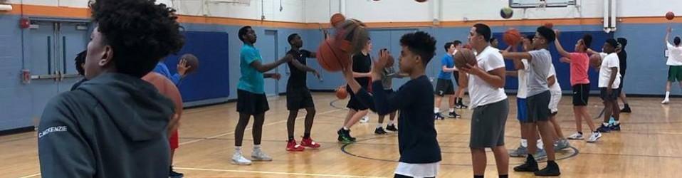 Spring Basketball Programs Massachusetts