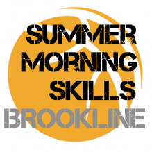 Summer Basketball Clinics Brookline, MA