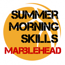 Summer Basketball Skills Marblehead, MA