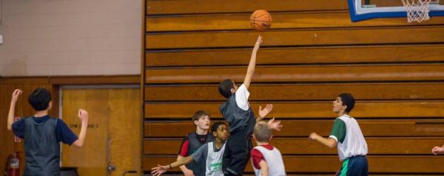 New Summer Basketball Programs in Mass!