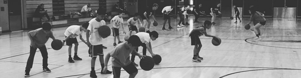 Basketball For Kids | Boston's #1 Program Near You