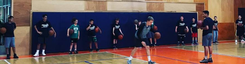 Where are the Best Summer Basketball Camps in Mass?