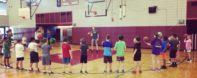 Best Summer Basketball Clinics in MA & NH