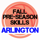 Fall Basketball Skills Arlington, MA!
