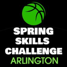 Spring Basketball Skills Arlington, MA!