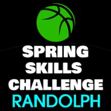 Spring Basketball Skills Randolph, MA!