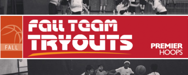 Fall Basketball Teams in Massachusetts