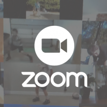 Zoom Summer Training Series