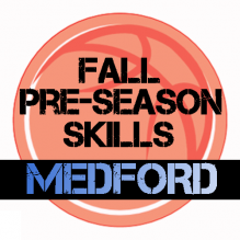 Fall Youth Basketball Skills Medford, MA