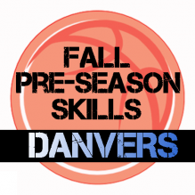 Fall Youth Basketball Skills Danvers