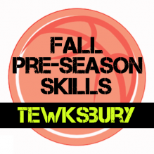 Fall Pre-Season Basketball Training Tewksbury, MA