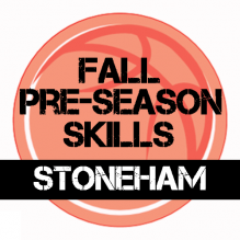 Fall Pre-Season Basketball Training Stoneham, MA