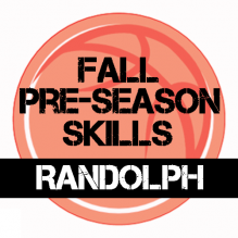 Fall Basketball Skills Randolph, MA!