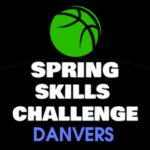 Spring Youth Basketball Skills Danvers, MA