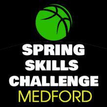 Spring Skills Challenge Medford, MA!