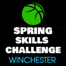 Spring Skills Challenge Winchester, MA!