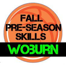 Fall Youth Basketball Skills Woburn, MA