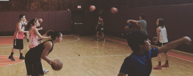Best Youth Basketball Drills in Mass & NH