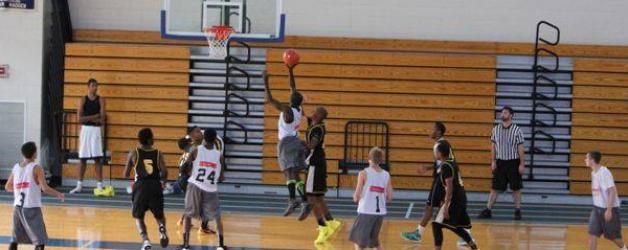 AAU Basketball Teams in MA and NH